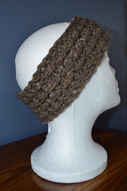 The Ripple Effect Headband/ Ear Warmer