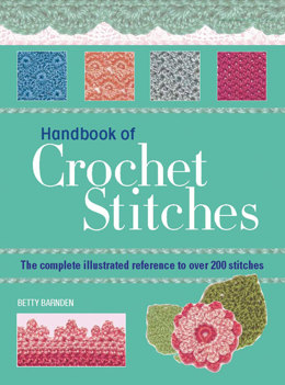 Handbook of Crochet Stitches
