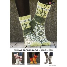Viking Of Norway Catalogue 1508 by Turid Stapnes