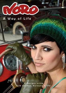 A Way Of Life by Noro