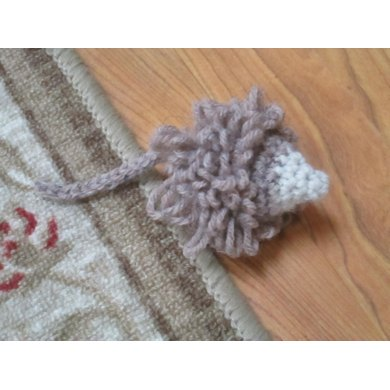 Hedghog Cat Toy