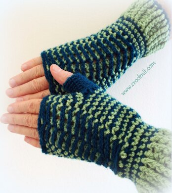 ARROW Mittens