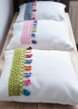 Pillow Edging