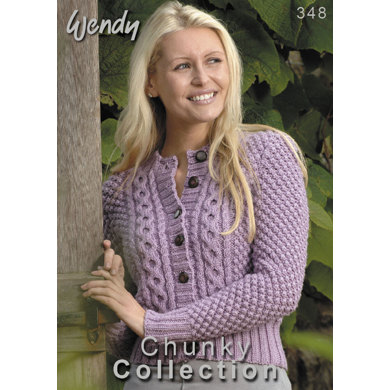 Wendy Chunky Collection - 348