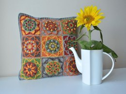 Sunflower Pillowcase