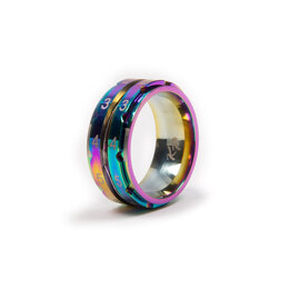 KnitPro Rainbow Row Counter Ring