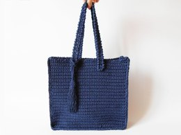 Basic bag pattern