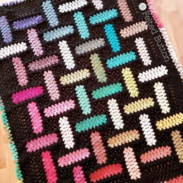 Warp and Weft Blanket