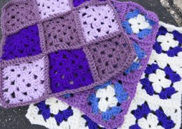 Patty's Granny Square