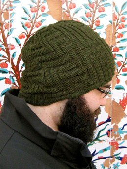 Green With Envy Hat