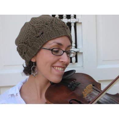 Interlude Slouchy Hat