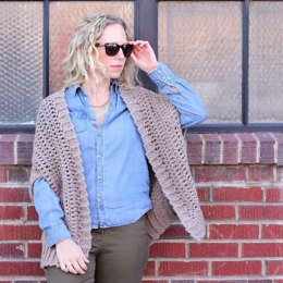 The Cocoon Cardigan