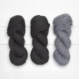 Imperial Yarn Native Twist 3 Skein Colour Pack