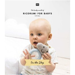 Ricorumi For Babies In The Sky by Rico