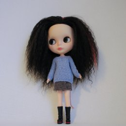Mary Sweater for Blythe