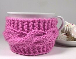 Lazy Morning Cozy Cup
