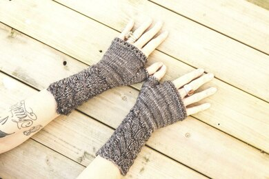 Sophisticate Mitts