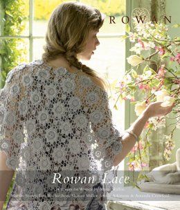 Rowan Lace Kollektion