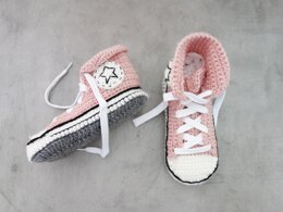 012-Toddler and kids cool slippers converse style