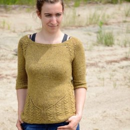 Grain of Sand Sweater