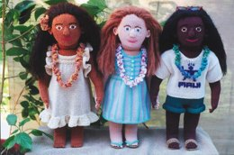 Dollies Visit Hawaii
