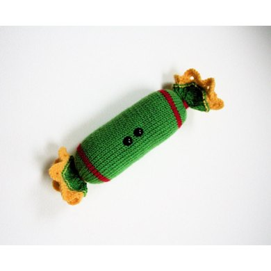 Squeaky Christmas Cracker