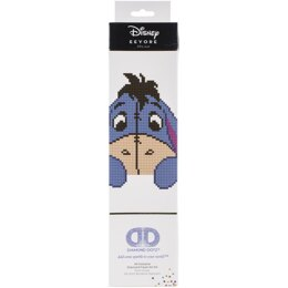 Diamond Dotz Diamond Embroidery Facet Art Kit - Disney Eeyore