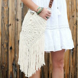 Urban Nomad Boho Bag