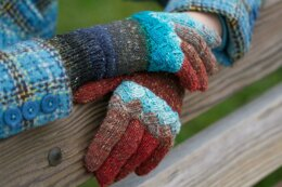 Woven Knuckles