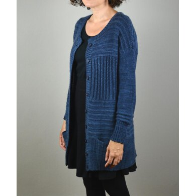 Changing Currents Cardigan