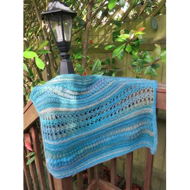Unforgettable Hazel 100th Birthday Blanket/Lapghan