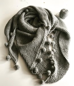 Epic scarf
