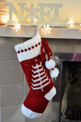 The Nordic Dreams Stocking