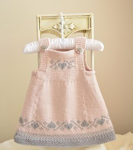 ebd47ecca Dress Knitting Patterns