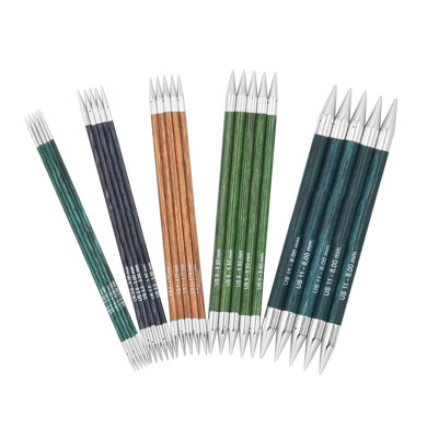 """Knitter's Pride Royale 6"""""""" Double Point Needle 15cm (6"""""""")"""""""