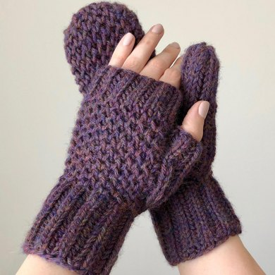 Wreckhouse Mitts