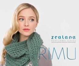 Zealana Rimu DK Collection