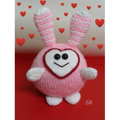 Love Bunny Ball