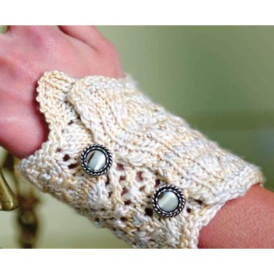 Cavendish Cuffs/Wrist Warmers
