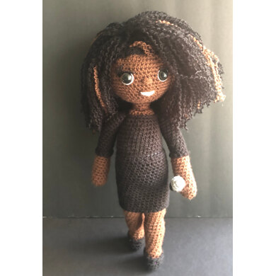 Paintbox Yarns Oprah Winfrey Doll 4 Ball Colour Pack