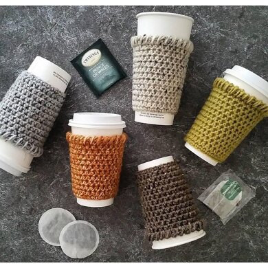 Coffee Sleeve, Coffee Cozy