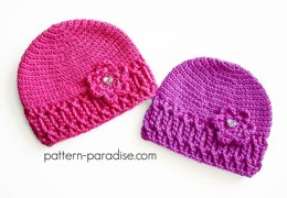 Dana's Dream Hat Beanie Slouchy