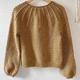 Sunbeam Sweater