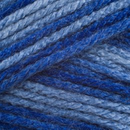 Universal Yarn Uptown Worsted Spirit Stripes