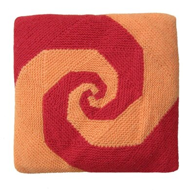 Cushion: Best of Both Whirls