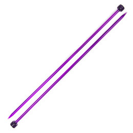 KnitPro Trendz Single Point Needles 30cm