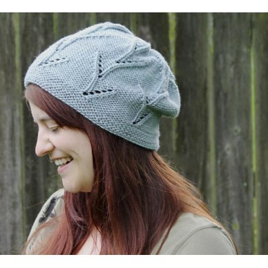 Floreo Slouch Hat