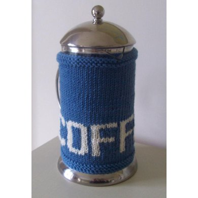 Coffee Cafetiere Cosy