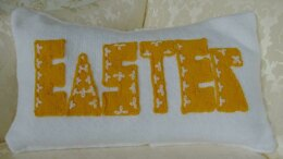 Easter Cushion Cover