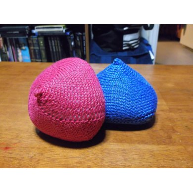 Loom Knitted Knockers
